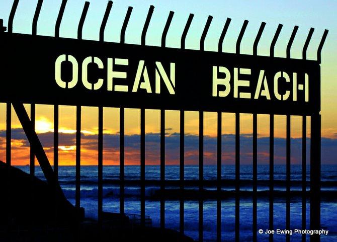 Ocean Beach Pier -Ocean Beach