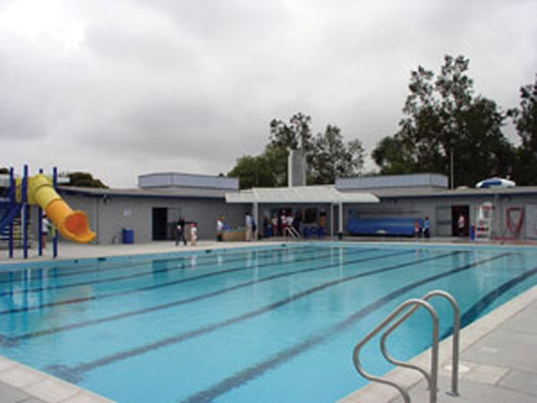 In 2008, Escondido's two public swimming pools were open a total of 42 hours a week. Last year, that was down to 14 hours.