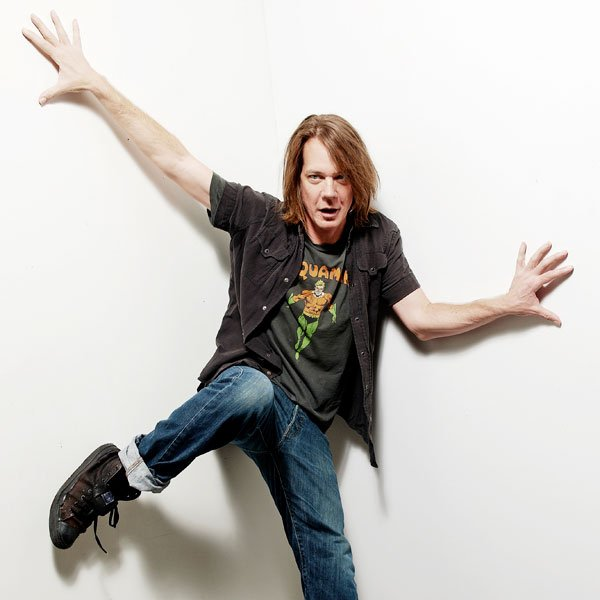 Mini Apple alt-rock-roller Dave Pirner and Soul Asylum deliver Delayed Reaction to Belly Up Thursday night.