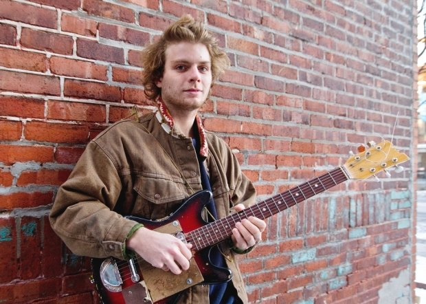 In the midst of a breakout year, slack-rock songsmith Mac DeMarco is sure to fill the Void on Sunday.