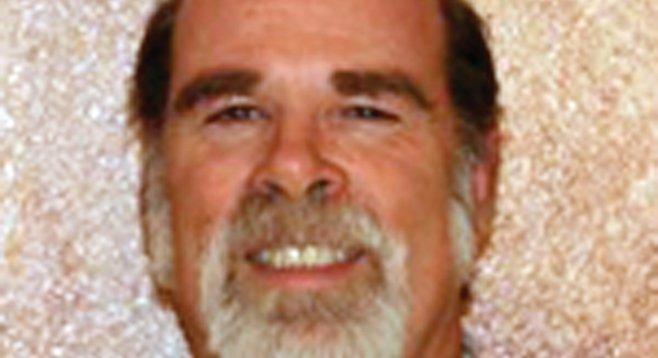 Pastor Art Lyons