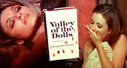 "Mark Robson cracking the Susann Code in ""Valley of the Dolls"" (1967)."