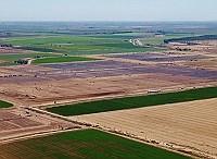 Mt. Signal canal fields