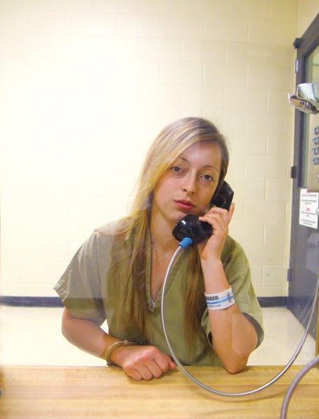 Ashley Maya