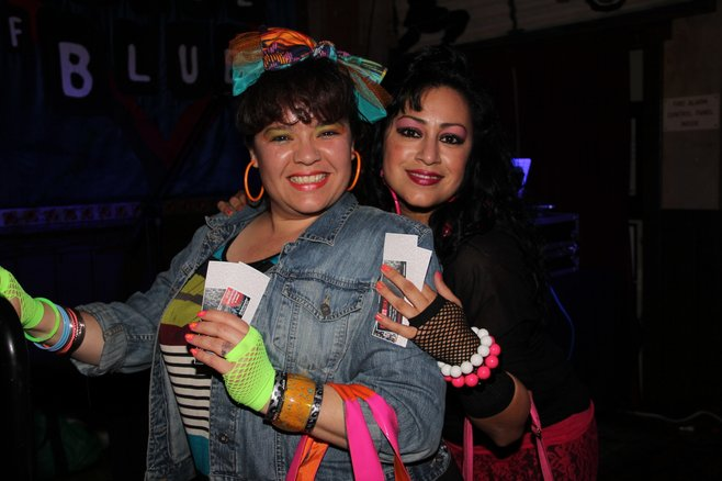 St. 80s Party @House of Blues! photo