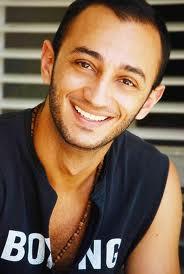 Zaid Abu Hamdan.