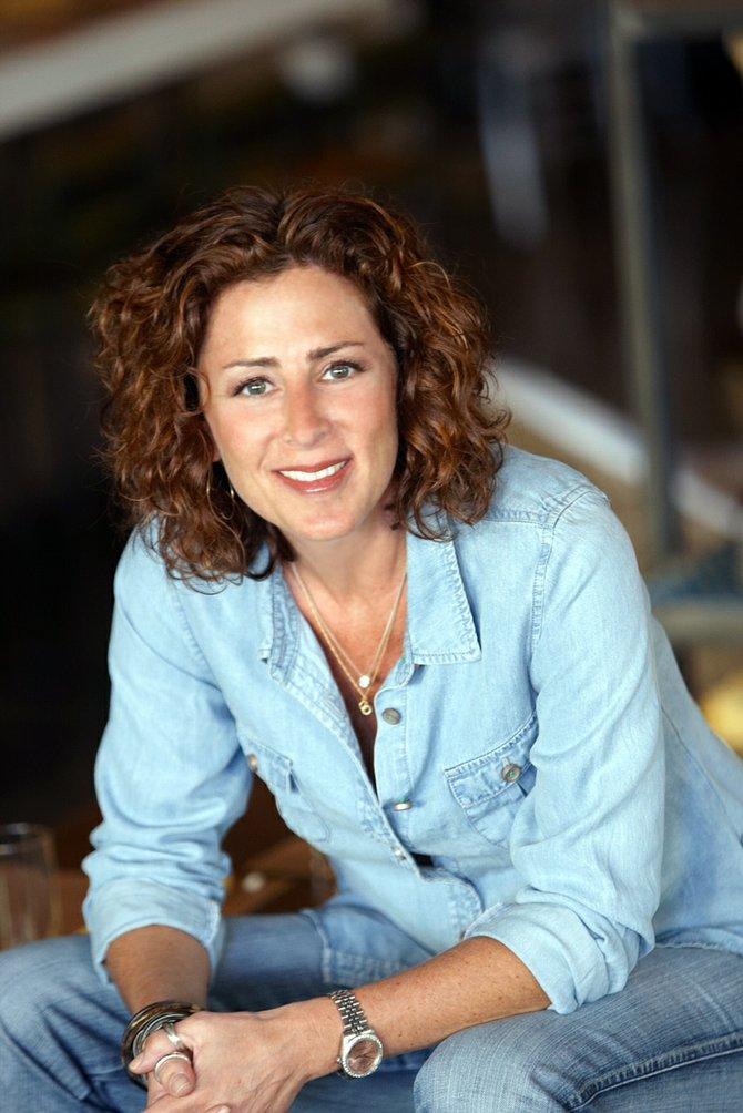 Urban Kitchen Group owner Tracy Borkum