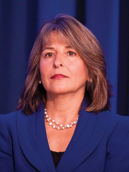 Lorie Zapf | City of San Diego Official Website