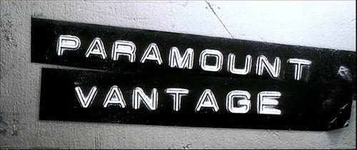 Paramount Vantage (2010).