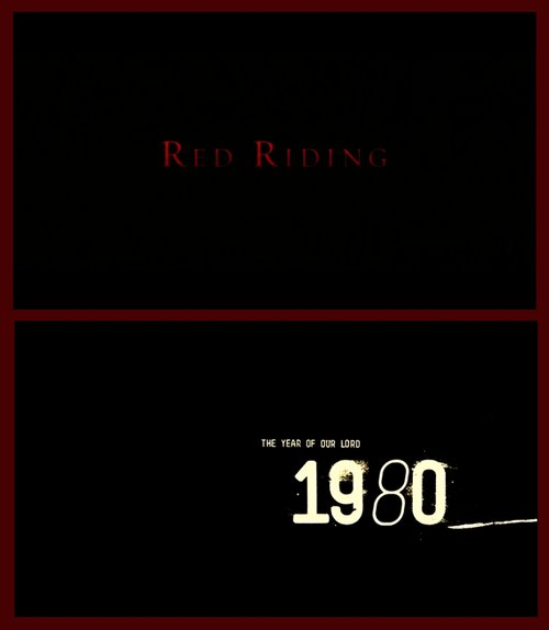 "James Marsh's ""Red Riding: The Year of Our Lord 1980"" (2009)."