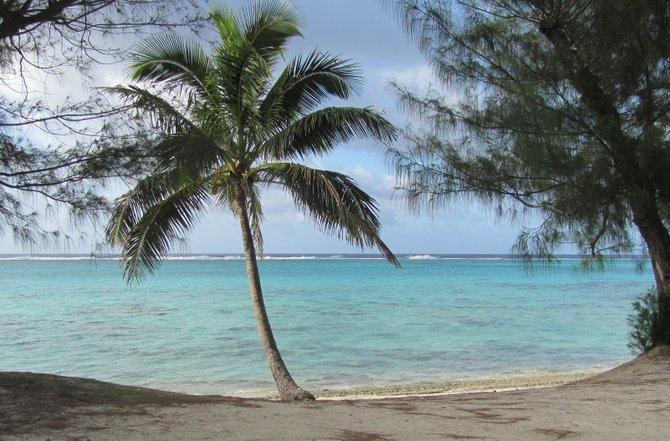 Raina Beach