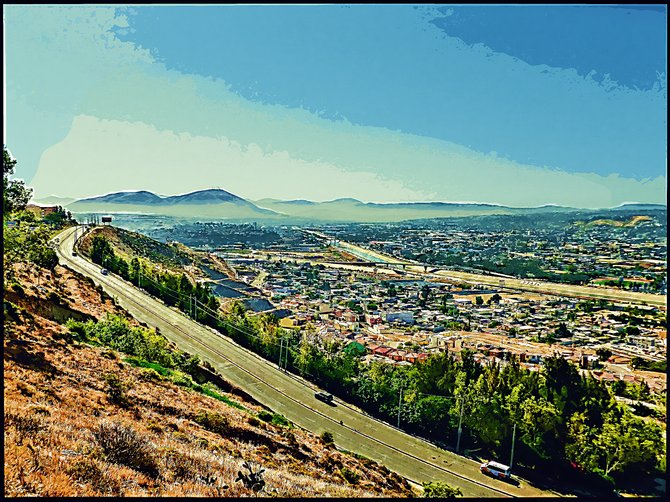 Neighborhood Photos