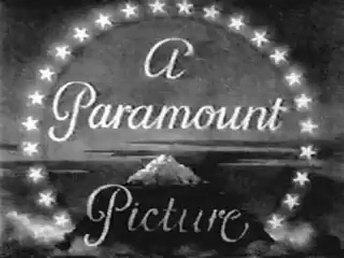 Paramount Pictures, 1914.
