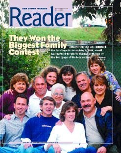 Clockwise from fat left: Cathy, Richard, Connie, Terry, Don, Mary, Ron, Margaret, Michael, Paul; Center: Nelli