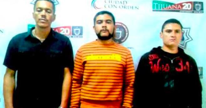 Purported good Samaritan kidnappers