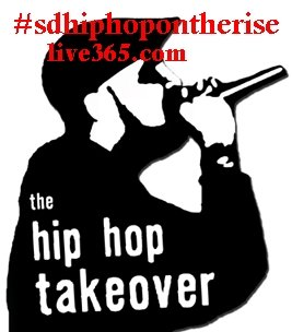 if your mobile app live365 search  #sdhiphopontherise