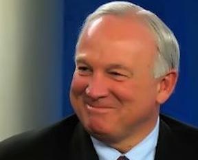 Ex-San Diego mayor Jerry Sanders