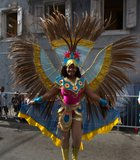 Carnival on St. Thomas