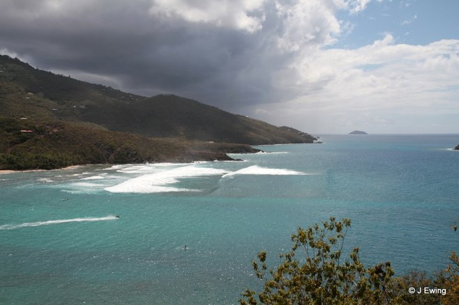 St. Thomas, Virgin Islands photo