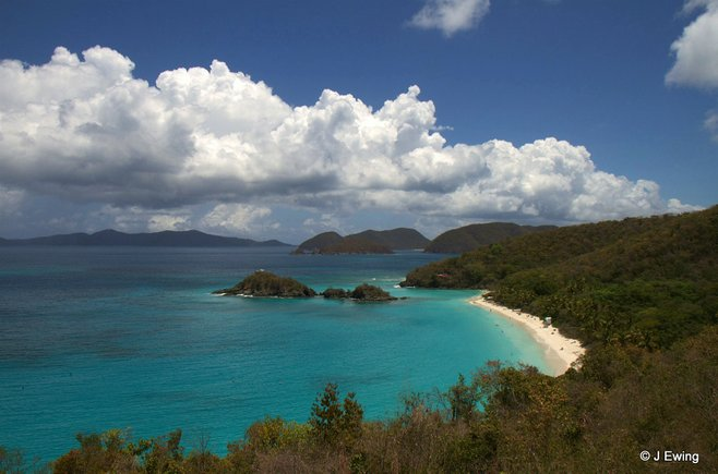 St. John, Virgin Islands photo