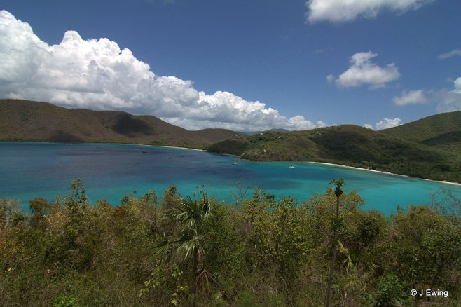 St. John, Virgin Islands photo