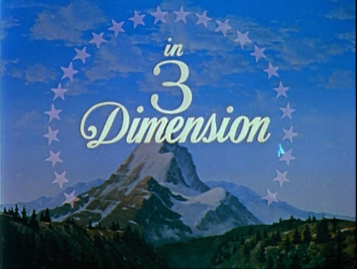 """Sangaree"" (1953)."