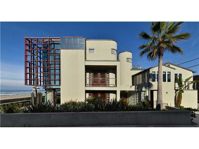 Copley Pad in Mission Beach