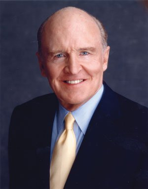 Jack Welch invested in Chancellor University.