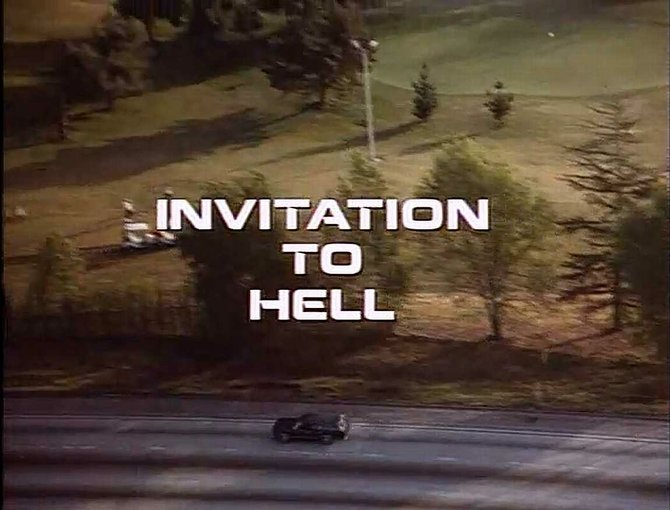 "Continued ""Hell"" from Wes Craven (1984)."