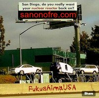 San Onofre is unsafe at any power level because of its flawed SCE replacement steam generator design...