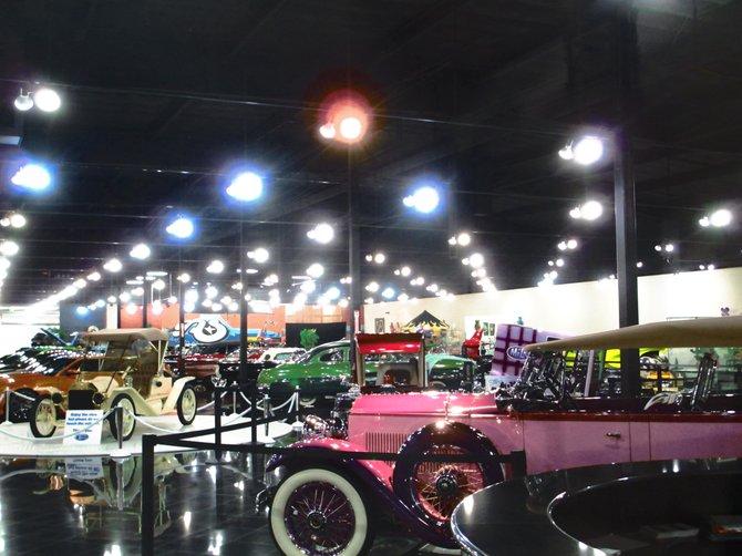 Galpin Car Museum