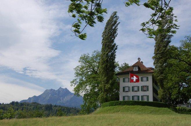 Switzerland photo
