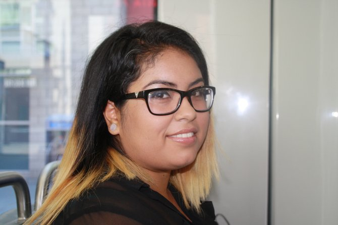 Michelle Dominguez