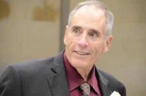 Criminal defense atty Herb Weston. Photo Weatherston.