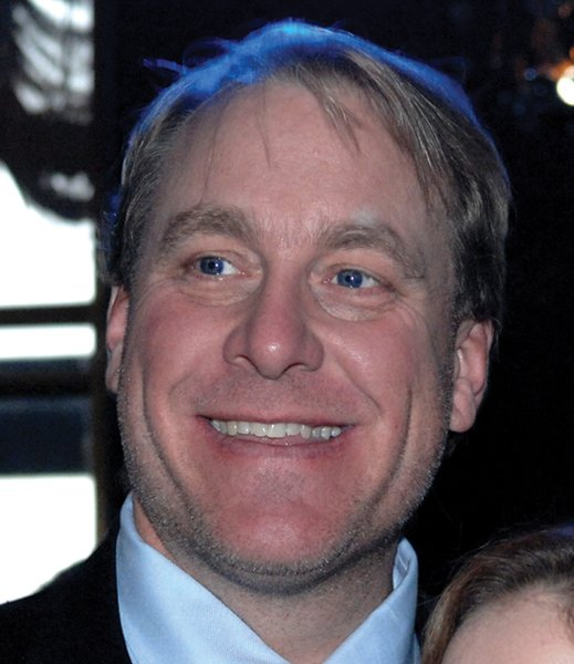 Former professional pitcher Curt Schilling
