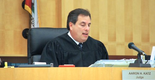 Defendants due before Hon. Judge Katz today.  Photo Weatherston.