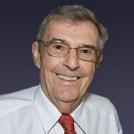 SAIC's J. Robert Beyster