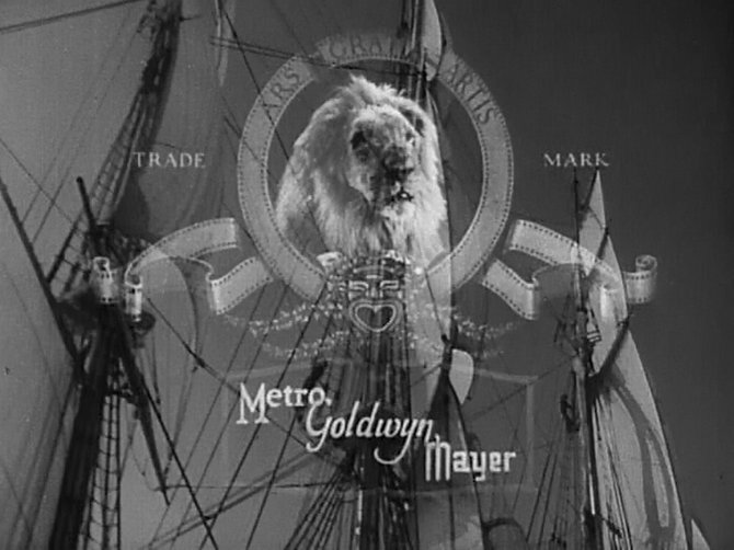 """Mutiny on the Bounty"" trailer (1935)."