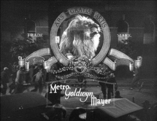 """""""Fury"""" trailer (1936)."""
