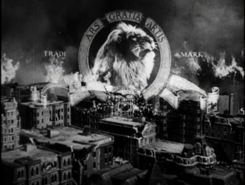 """San Francisco"" trailer (1936)."