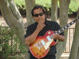 Rick Mendoza
