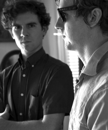 Casbah stages New Orleans pop-rock duo the Generationals on Wednesday.