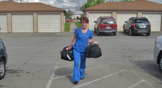 Dr. Cynthia Redfield