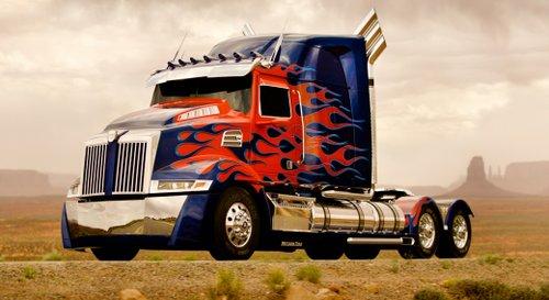 Optimus.