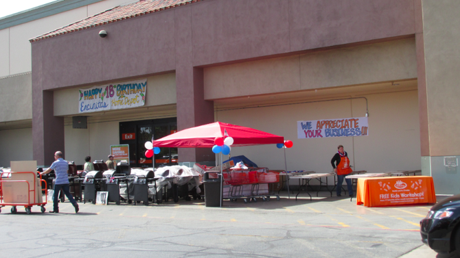 Dog House Diner Told To Scram From Encinitas Home Depot San Diego Reader