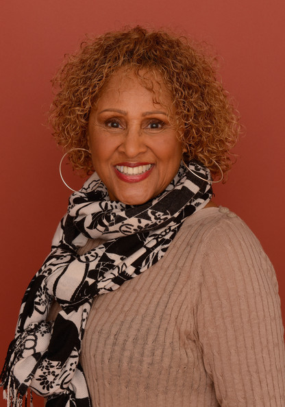 Ms. Darlene Love.