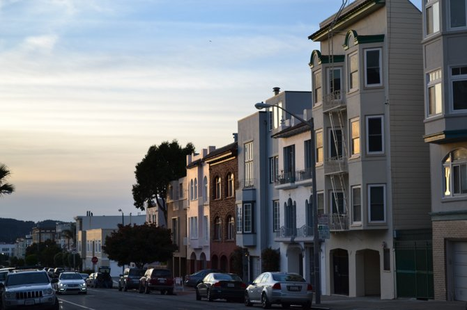 This is from my trip to San Francisco last christmas. This is photo is also unedited. flickr.com/photos/ryanapontephotos