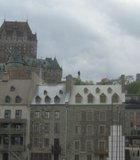 View of Old Quebec