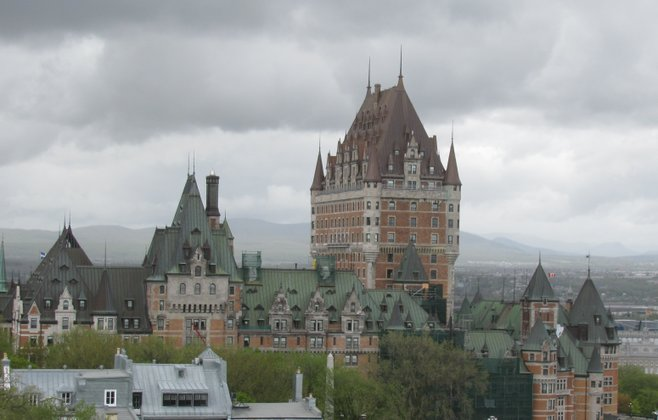 Quebec photo