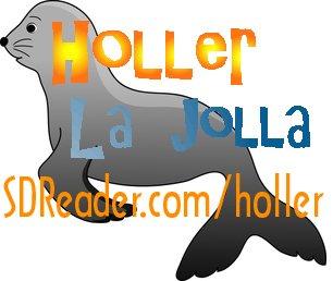 La Jolla. A very cute design!